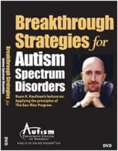 Breakthrough Strategies for Autism Spectrum Disorders