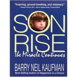 Son-Rise The Miracle Continues